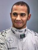 MERCEDES - 44 - Lewis Hamilton