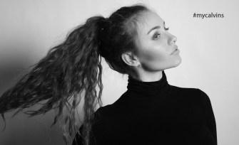 Malene Johansen - #mycalvins