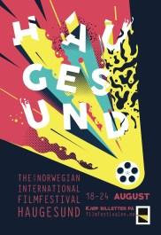 Simen Urkegjerde: filmfestivalplakat