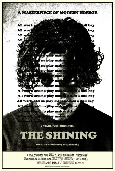 adam the shininglinje