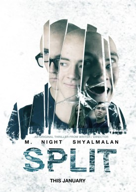 Split. Replia-design: Alexander Refvik