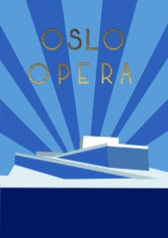 -opera, art deco