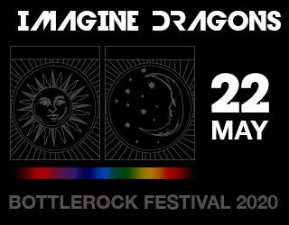 IMAGINE DRAGONS 3