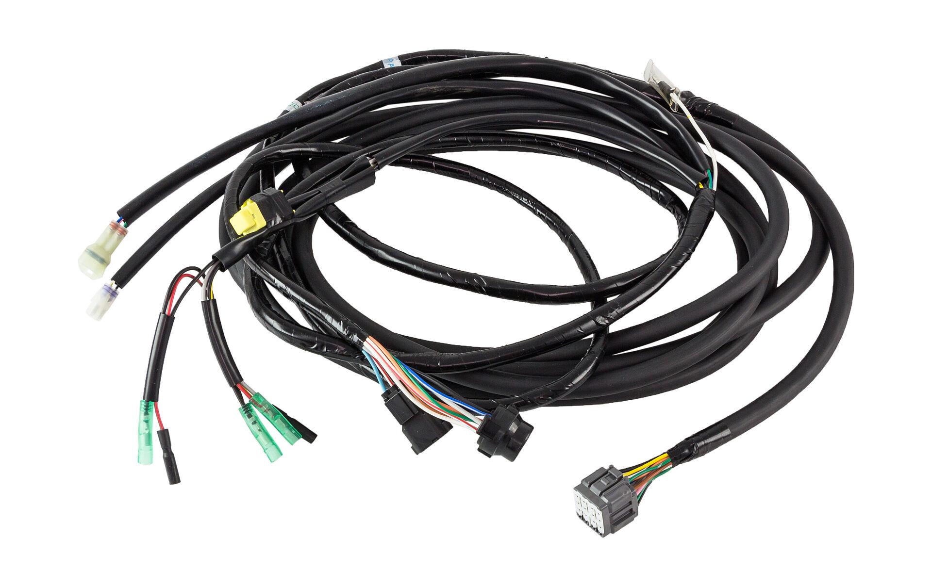 Remote Control Cable For Suzuki Df40a 250 6 5m