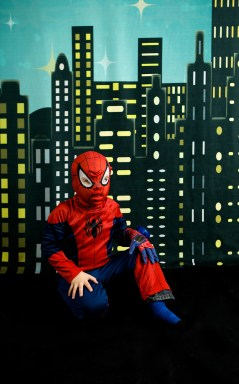 Kerlin Superhero 004