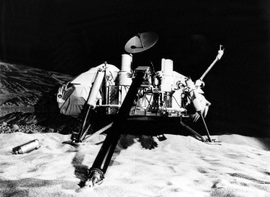 In pics Missions to Mars through the years 183 TheJournalie