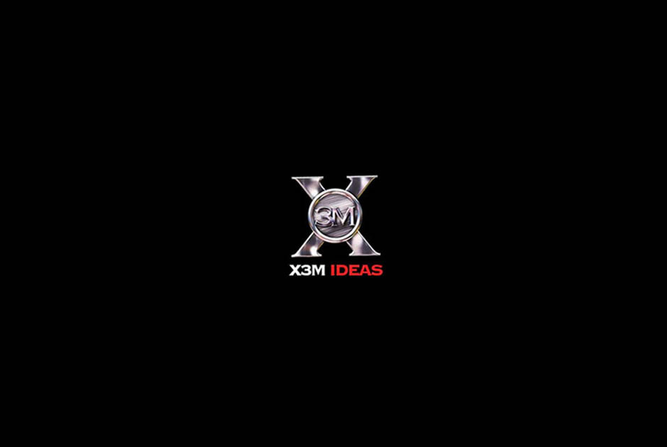 X3m Ideas Cover