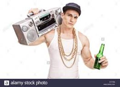 Page 2 - Boombox Guy High Resolution Stock Photography and Images ...
