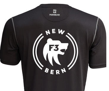 F3 New Bern T-Shirt Order