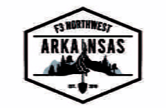 F3 NorthWest Arkansas