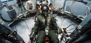 Cornhusker Handicap Backblast: Flying Blind