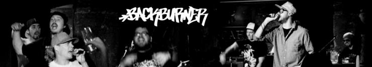 Backburner Crew
