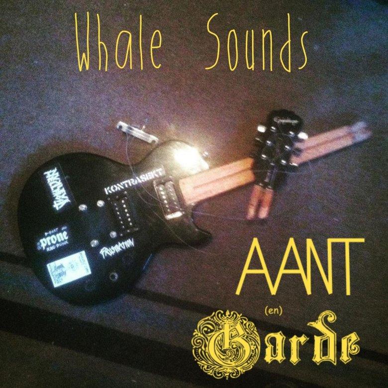 whale sounds | sad nap records