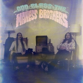 God Bless The Maness Brothers | The Maness Brothers