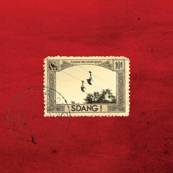 Sdang! – Il paese dei camini spenti