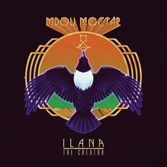 Resultado de imagen de Mdou Moctar - lana: The Creator
