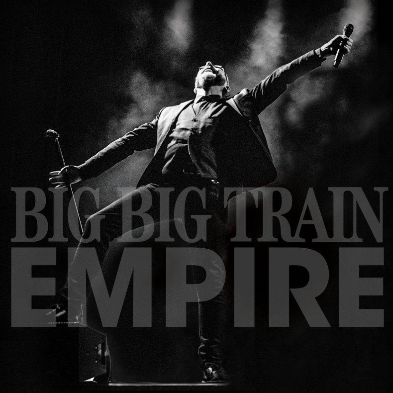 Empire | Big Big Train