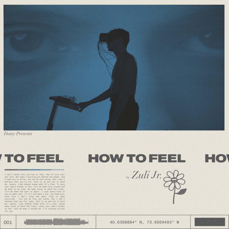 How to Feel | Zuli Jr.