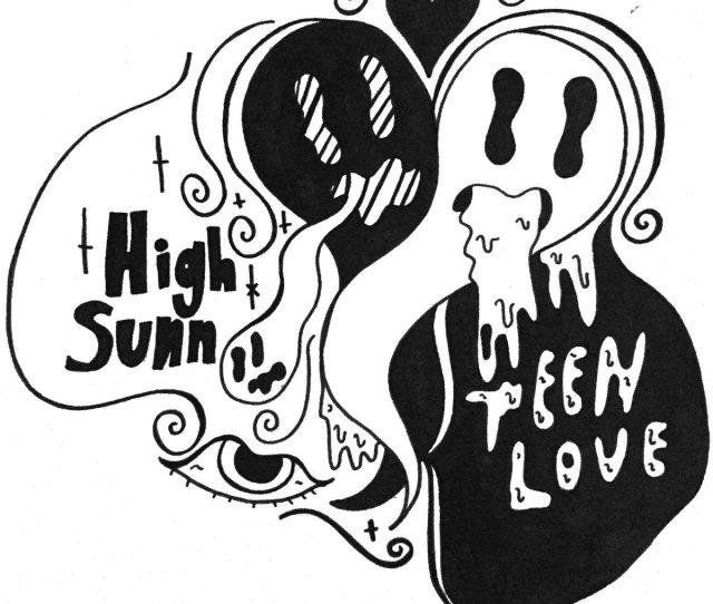 From High Sunn Teen Love By High Sunn And Teen Love