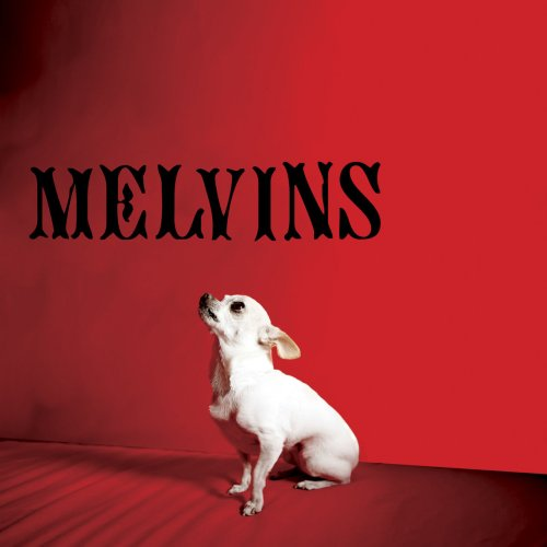 Bilderesultat for Melvins Nude with boots
