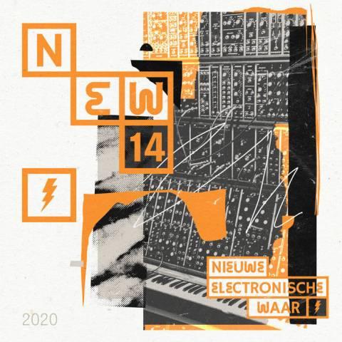 Various Artists – Nieuwe Electronische Waar 14