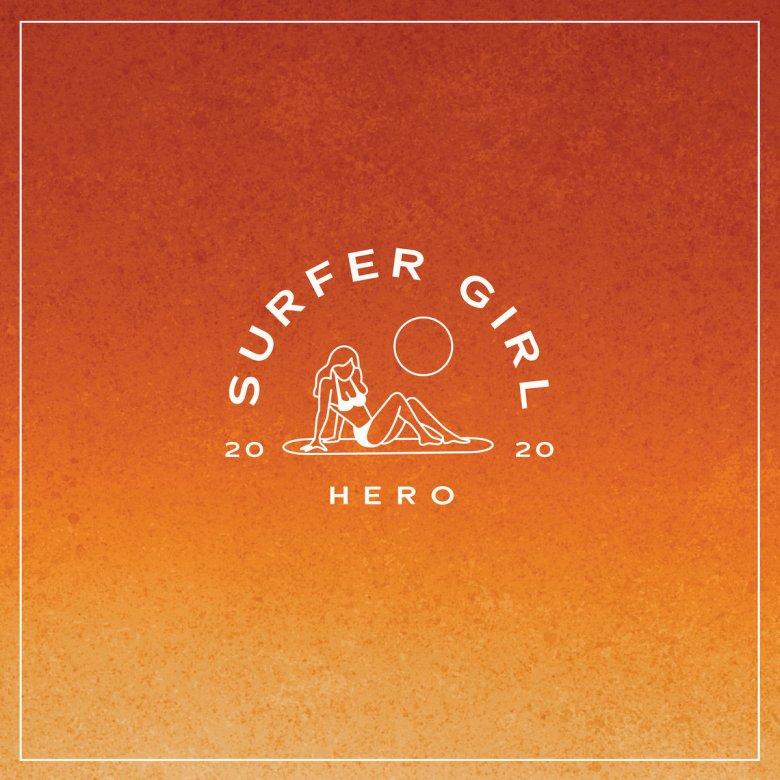 Hero | Surfer Girl | Ineffable Records