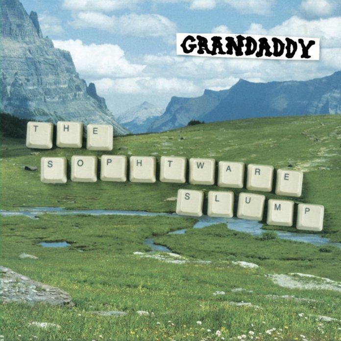 """Resultado de imagen de Grandaddy - The Software Slump"""""""