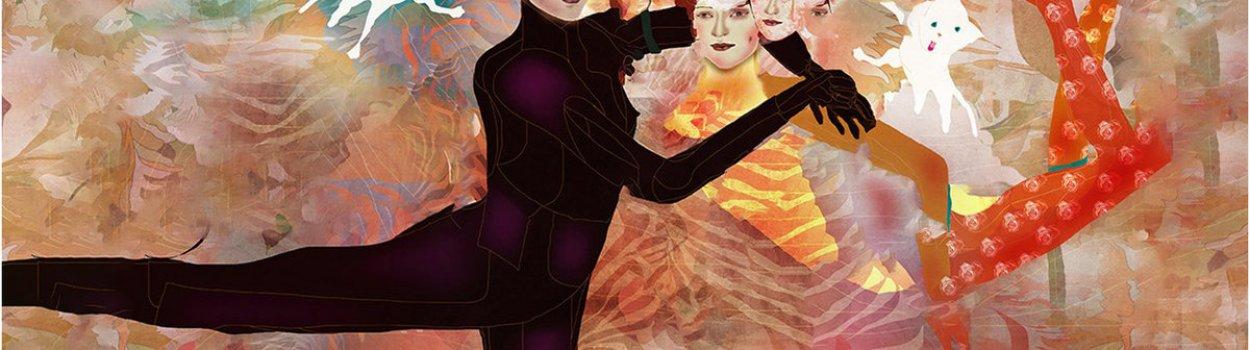 9VoltDisaster – Anima Space