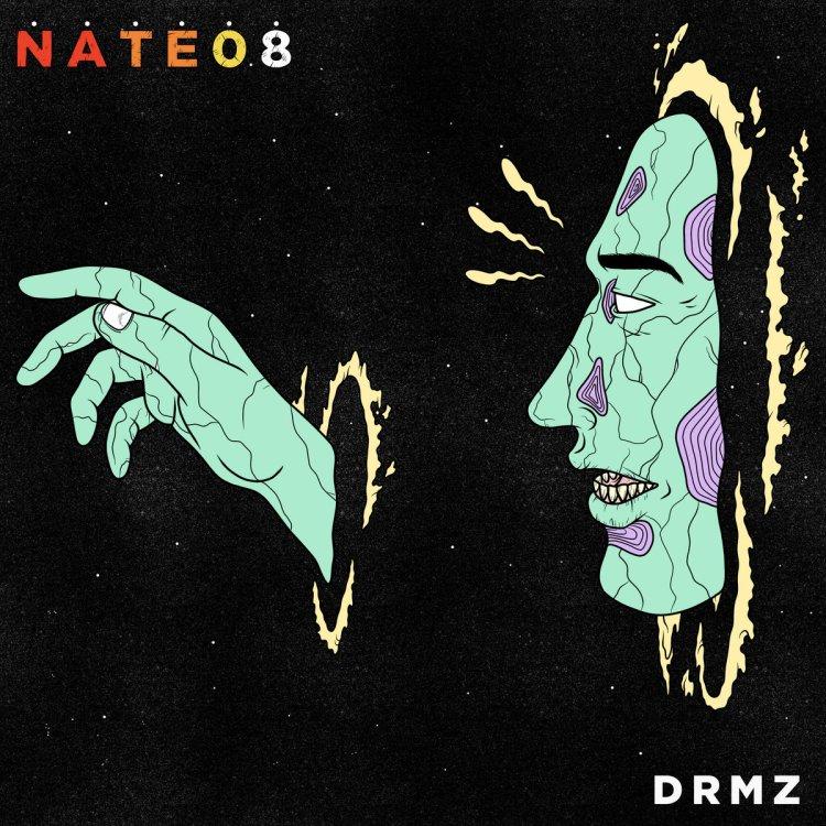NATE08 DRMZ EP