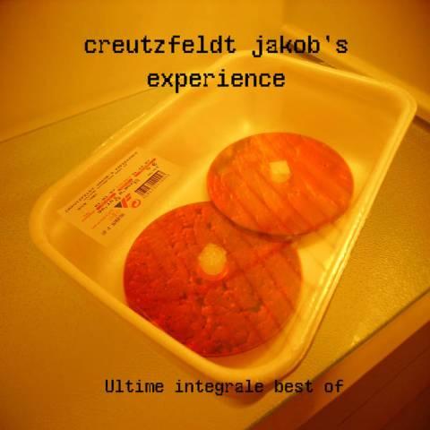 Creutzfeldt Jakob's Experience – Reversible