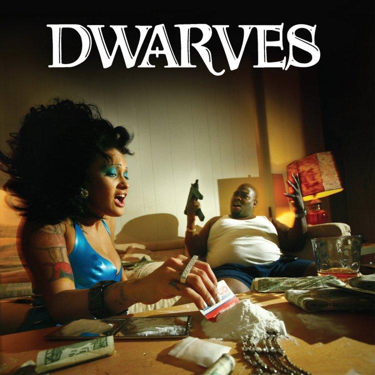 The Dwarves Take Back the Night   The Dwarves