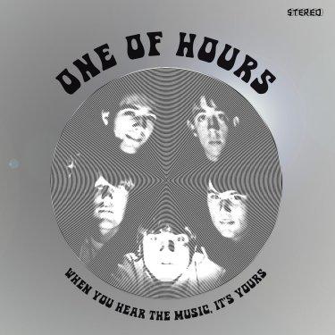 Resultado de imagen de One of Hours - When You Hear The Music, It's Yours