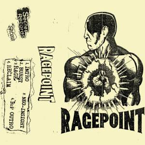 RAGE POINT – 6 Song Demo