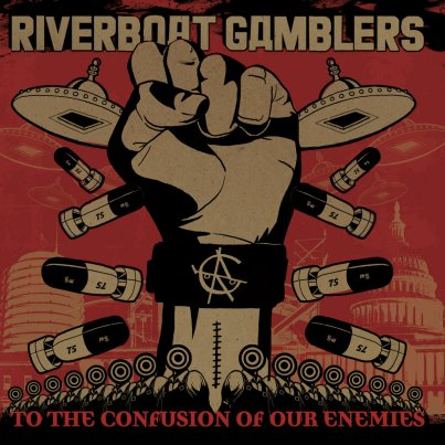 Bilderesultat for riverboat gamblers to the confusion of our enemies