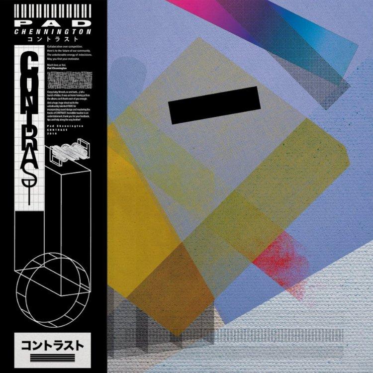 Contrast | Pad Chennington | Coraspect Records