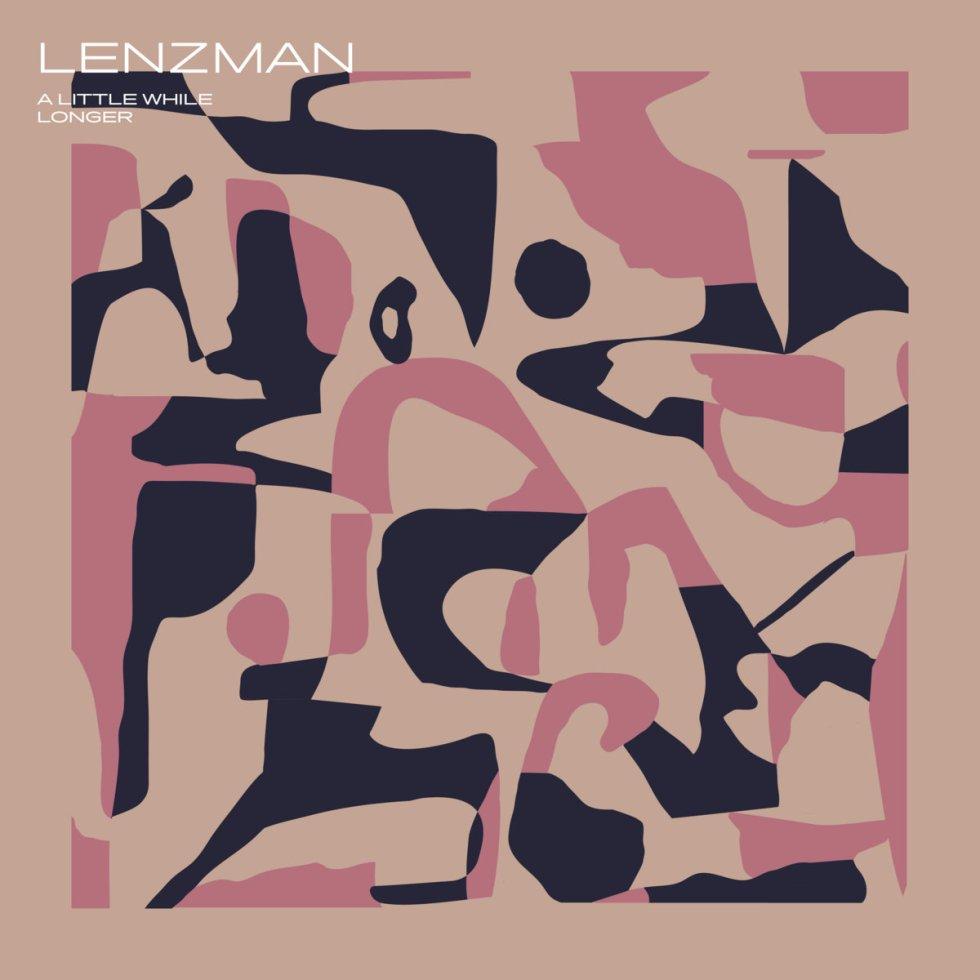 A Little While Longer | Lenzman
