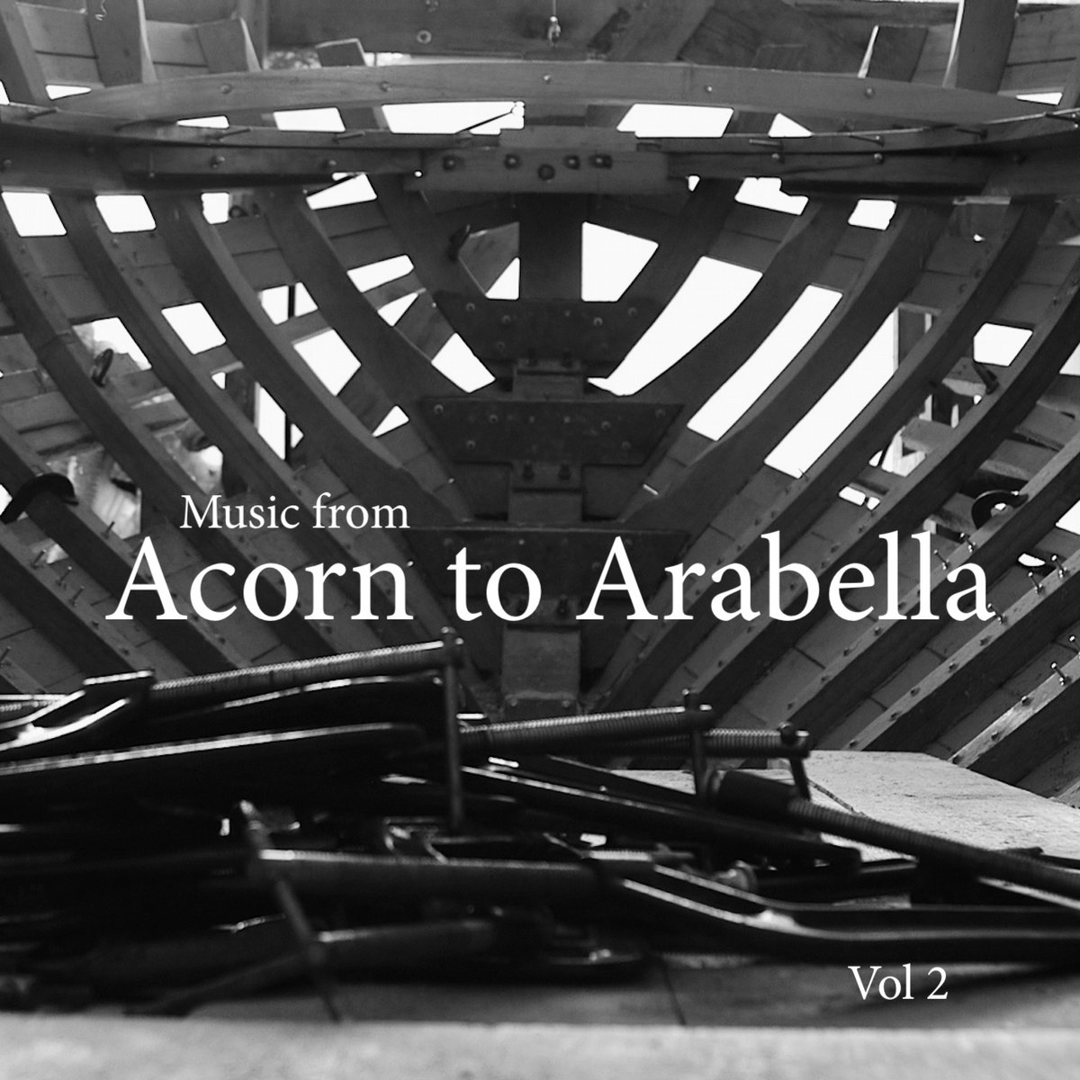acorn to arabella volume 2