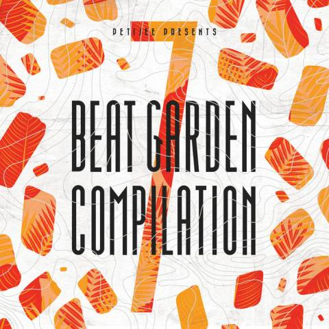 Various Artists – Petijee presents Beat Garden Compilation 7