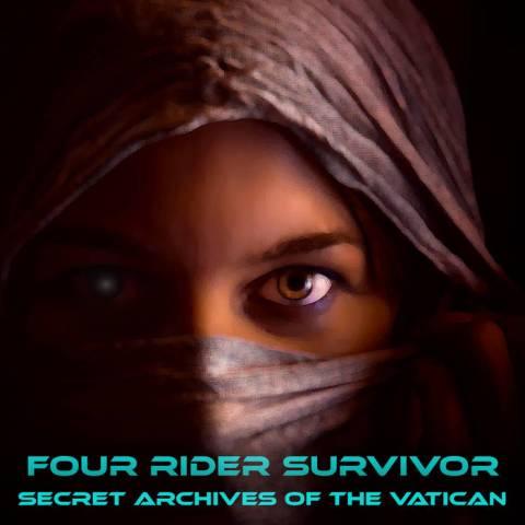 Secret Archives of the Vatican – Four Rider Survivor