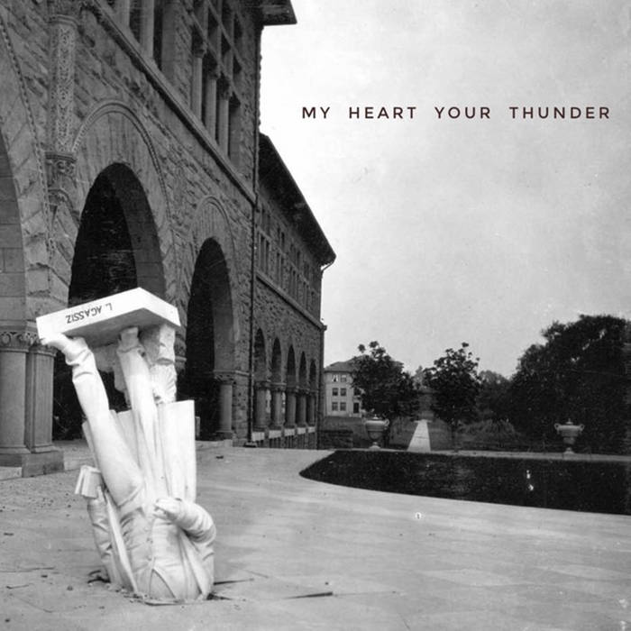 My Heart Your Thunder – New Rules