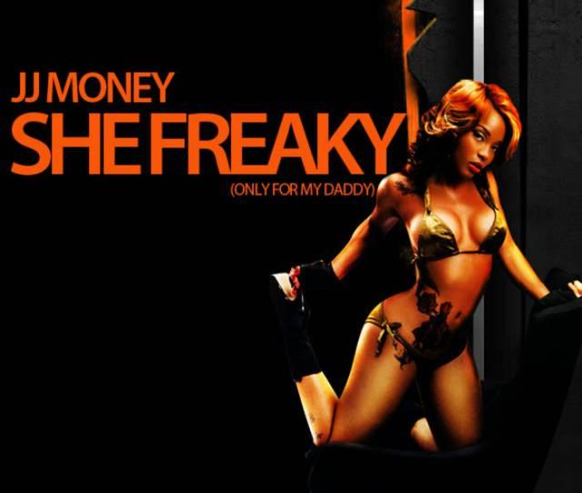 She Freaky By Jj Money