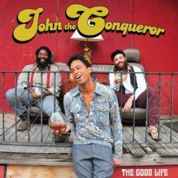 She Said | John The Conqueror