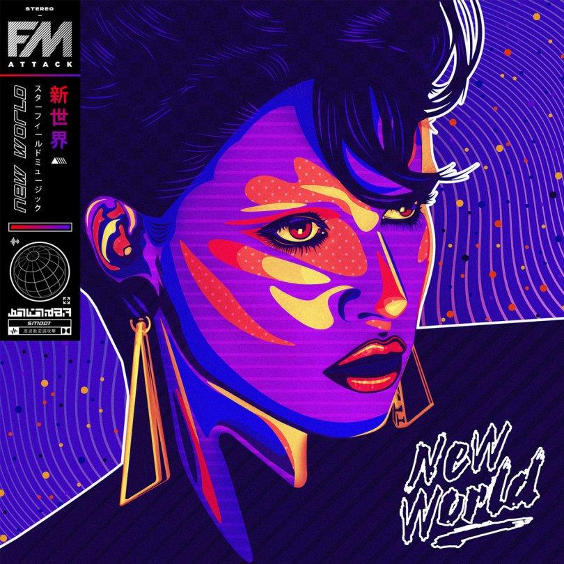 New World | FM Attack