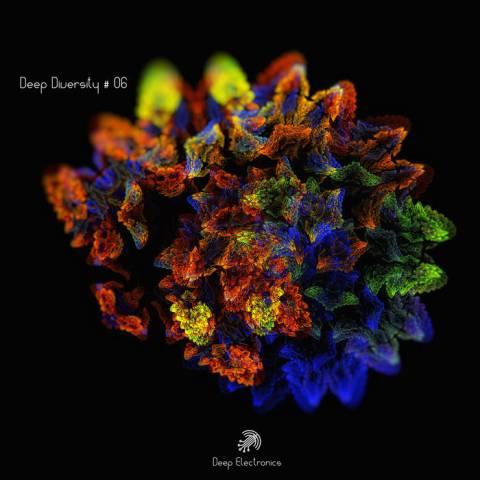 Various Artist – Deep Diversity vol. 6 – Deep Electronics compilation