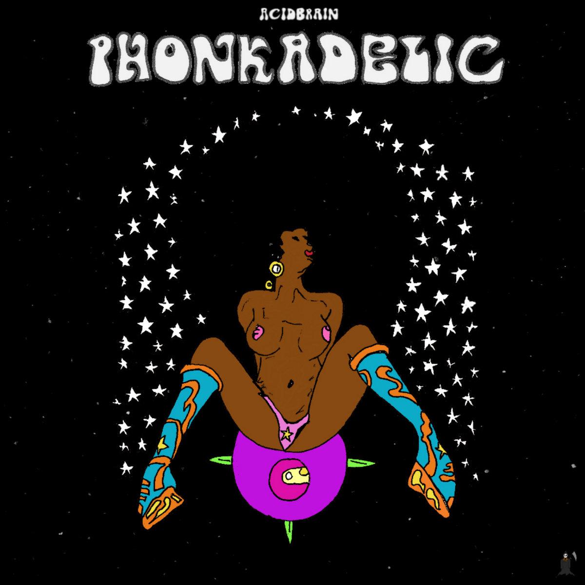 Phonkadelic