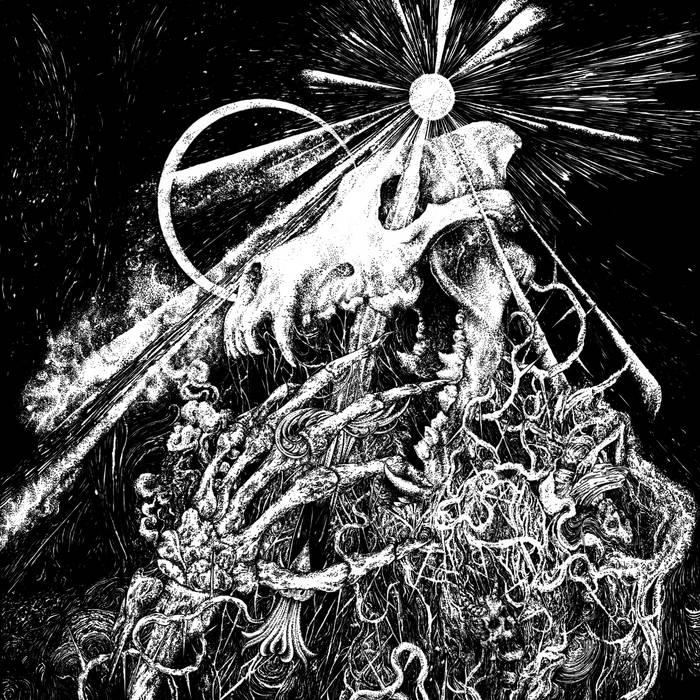CHAOS MONGERING DEGRADATION cover art