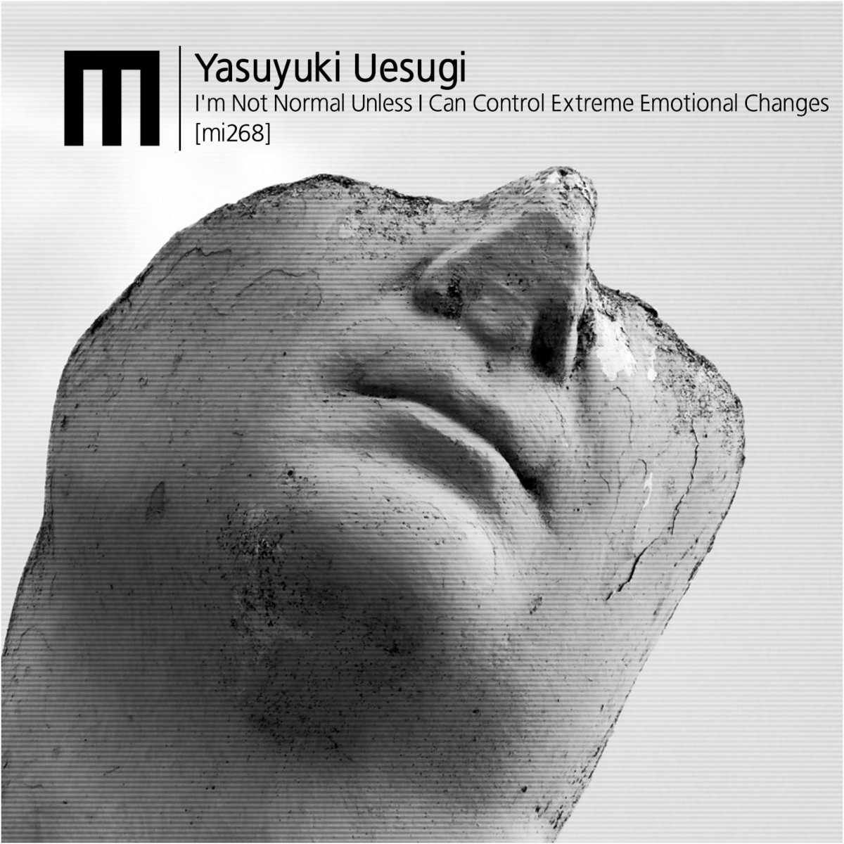 Yasuyuki Uesugi – I'm Not Normal Unless I Can Control Extreme Emotional Changes