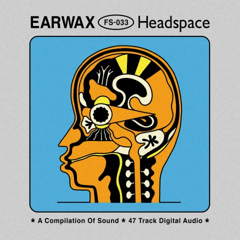 various artist – Earwax Headspace