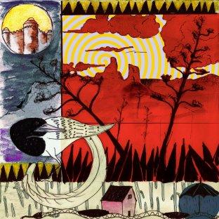 Resultado de imagen de Elemento Deserto - Los Montes en Llamas