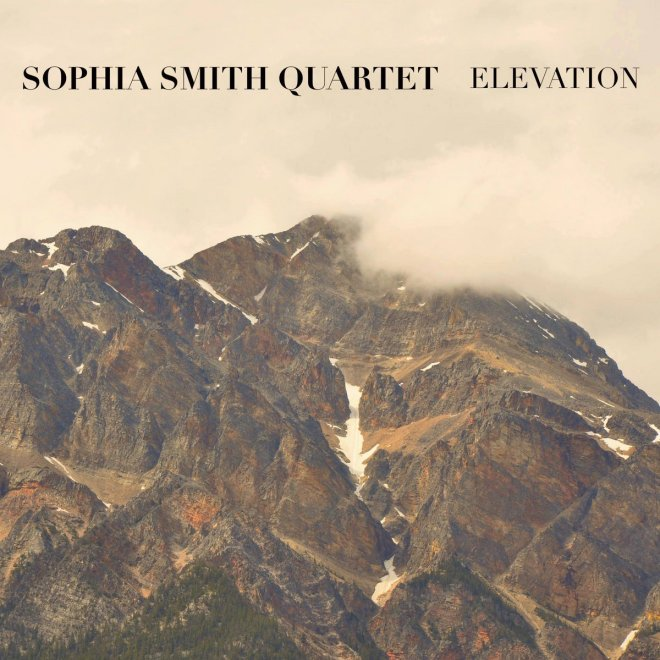 Elevation | Sophia Smith Quartet